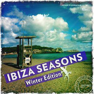 Ibiza Seasons - Winter Edition (Continuous Mix)