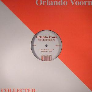My VA - Orlando Voorn DJ Fix #01