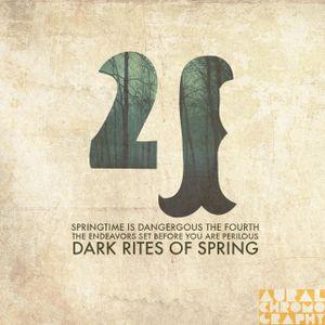 Springtime Is Dangerous 4: Dark Rites of Spring