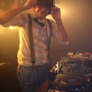 Nerdy Soul @ Nachtbrakers 6 Oktober 2007