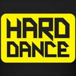 just some hard dance
