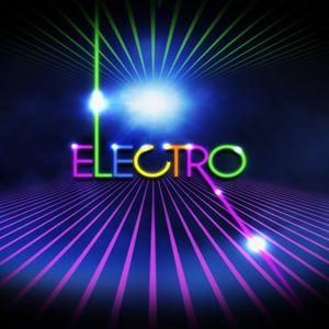 DJ AKARA - Electro Dope Mix Vol.2