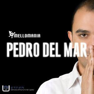 Pedro Del Mar  -  Mellomania Vocal Trance Anthems 338  - 03-Nov-2014