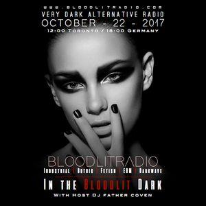 In The Bloodlit Dark! October-22-2017