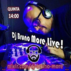 Dj Bruno More Live - 08-09-16
