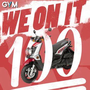 GYM - Get Lit - Audio