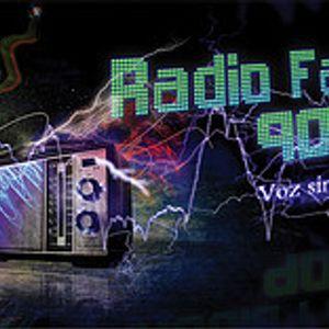 De Chile de mole y otros caldos programa transmitido el día 10 de Noviembre 2015 por Radio Faro 90.1