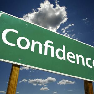 Confidence In The Lord