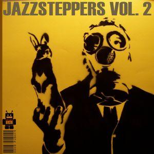 Jazzsteppers Vol. 02