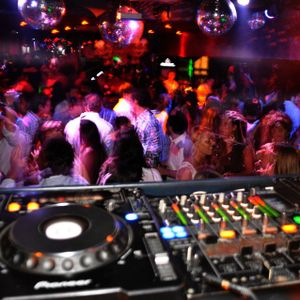 Club Shampoo 2012 10-2 DJ EMI