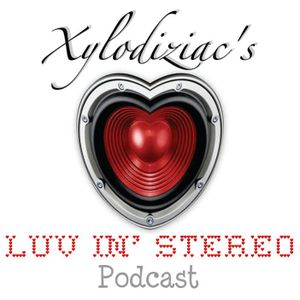 Luv In' Stereo (October 2011 Mix)