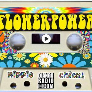 Flower Power 70's