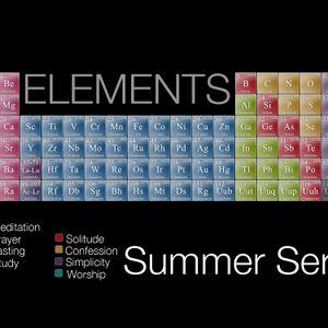 Elements-Part 8 Worship