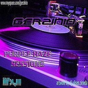 gerzinio purple haze sessions www.radio4by4.com nov