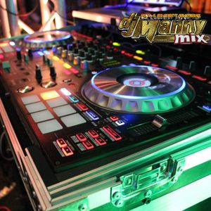 mix de los lunes en 812 by djmannymix  latino mix