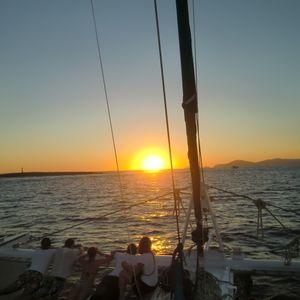 ChrisN - Enjoy the Sun