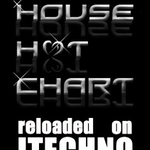 djset live househotchart radioshow