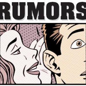 Rumors@Timeless Iceberg Vol.1