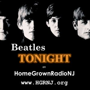 Beatles Tonight 8/17/15 E#129 Featuring two hours of the coolest Beatle & solo tunes and rarities.