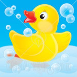 Quicky the Quack (June 2010)