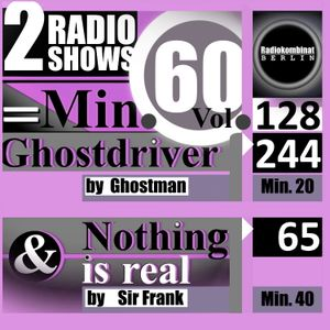 2 Radioshows = 60 Min. / Vol. 128