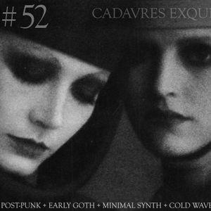 Cadavres Exquis#52