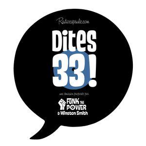 Funkthepower@Dites 33 sur Radiocapsule  (24/10/2011)