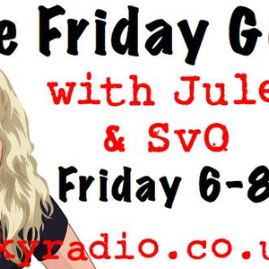 The Friday GetDown with Jules & SvO #1
