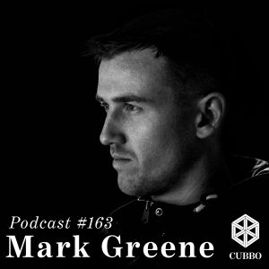 CUBBO Podcast #163: Mark Greene (IRL)
