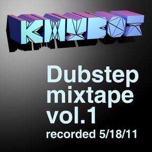 Dubstep mixtape vol.1