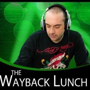 DJ Danny D - Wayback Lunch - Sept 08 2016