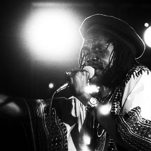 peter tosh live appolo 78 manchester