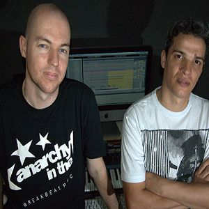 ANARCHY IN THE FUNK - Live Web Radio (March 18, 2011)