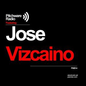 PWR014 Jose Vizcaino