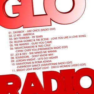 GLORadio 07-05-11