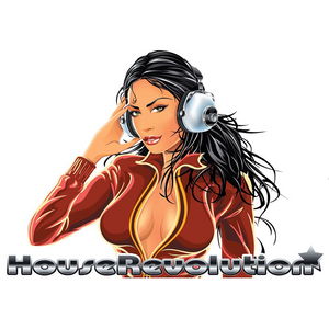 HouseRevolution #008 - Live @ deBokMusic on twitch.tv - 16.04.2017