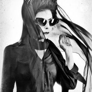 Diane Pernet - Shaded (2015)
