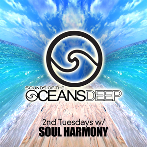 RADIOWAVE episode 5.8.12 MIXED BY SOUL HARMONY
