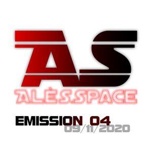 AlesSpace - Emission #04