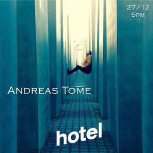 Andreas Tome - 28/11/2016