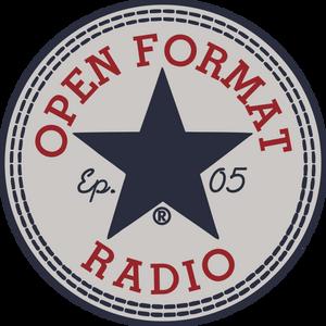 Open Format Radio - Ep. 05