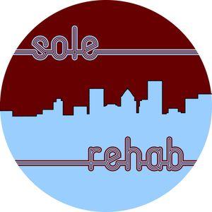 Sole Rehab 3/16