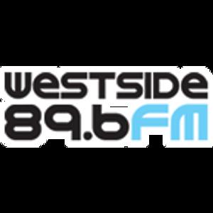 Westside 89.6FM - Aircheck - 31/08/12