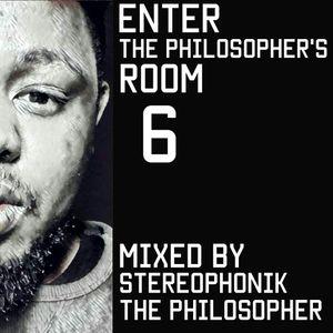 Enter The Philosopher's Room 6