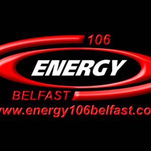 DJ Arcade - Energy 106 Guestmix