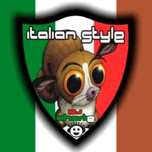 ITALIAN STYLE PGM.509 - 26/03/2016