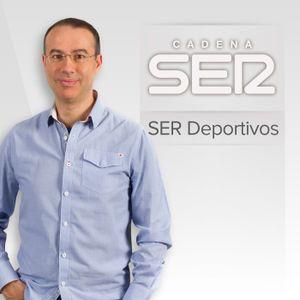 Entrevista a Guille Vázquez en SER Deportivos Castellón