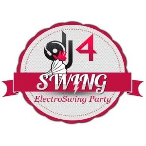 DJ4SWING - ElectroSwing Party - 10 songs in 10 minutes