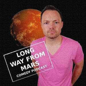 LWFM072: Strip clubs, internet dating and charity overload