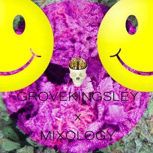 GROVEKINGSLEY Xclusive Mix